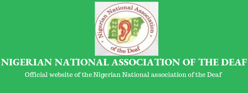 Nigerian National Association of the Deaf